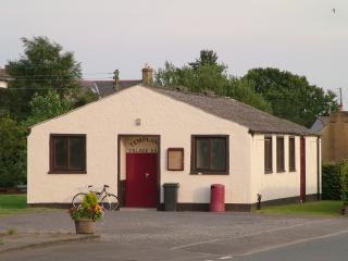 Templand Village Hall