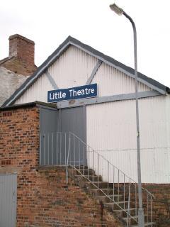 Little Theatre, Lockerbie