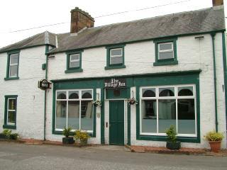 The Village Inn, Kirtlebridge