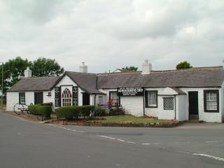 Old Blacksmith's Shop Visitor Centre, Gretna Green