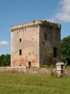 Stapleton Tower