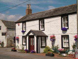 The Farmer's Inn, Clarencefield