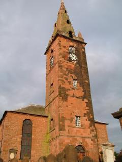 St. Michael's Church, Dumfries