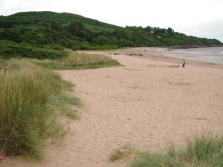 Sandyhills Bay