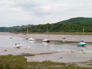 Rough Firth at Kippford