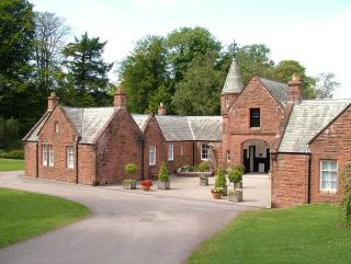 Threave Countryside Centre
