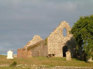 Old Kirk, Girthon