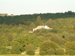 Cally Park, Gatehouse of Fleet