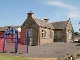 Kirkinner Primary School