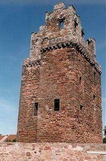 Preston Tower, Prestonpans