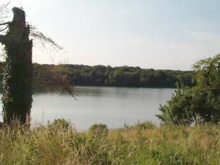 White Loch of Myrton
