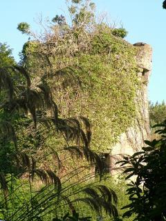 Myrton Castle