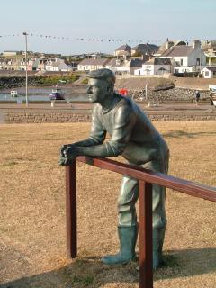 Sculpture, Port William