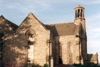 Gladsmuir Parish Church
