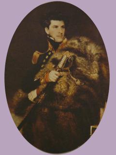 Sir James Clerk Ross