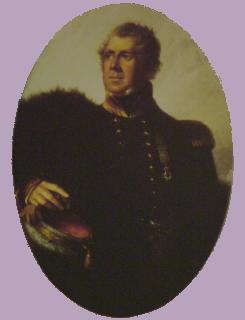 Sir John Ross