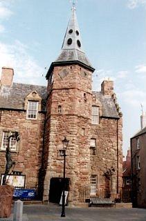 Town House, Dunbar