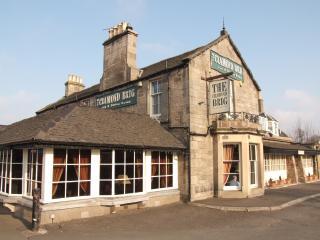 Cramond Brig Pub