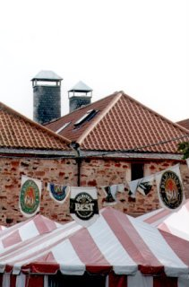 Belhaven Brewery