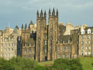 New College, Edinburgh