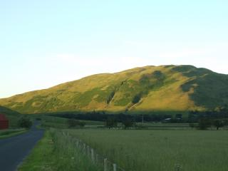 Cacra Hill