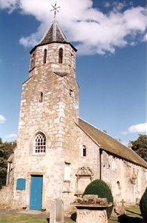 Pencaitland Parish Church (1631)