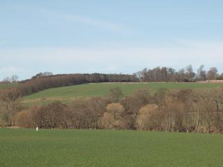 Gask Ridge