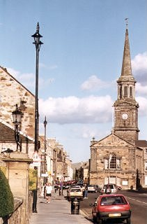 Town House, Haddington