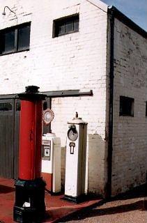 Motor Museum, Myreton