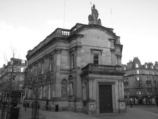 Former Clydesdale Bank Building, High Street, Dundee