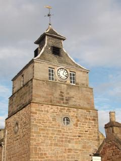 Tolbooth, Crail