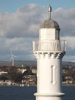 West Lighthouse, Tayport