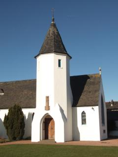 Our Lady Star of the Sea, Tayport