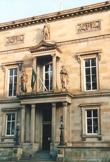 Royal College of Physicians, Queen Street