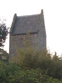 Ravelston Tower
